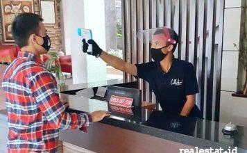 OYO Hotel gandeng OVO dan GoPay realestat.id dok