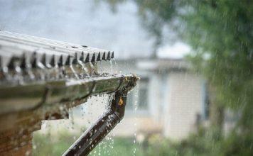 panen air hujan, rain water harversting, musim hujan