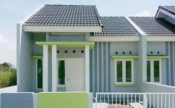 rumah type 36, renovasi rumah
