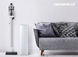Samsung Jet Clean Station, Samsung Home Appliance