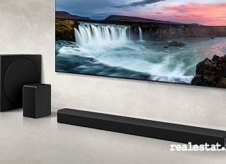 Samsung Soundbar HW Q950T, Samsung Electronics