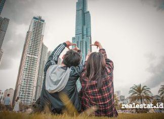 generasi milenial pasangan muda program sejuta rumah pixabay realestat.id dok