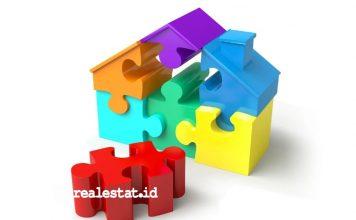 sektor perumahan krisis ekonomi nasional puzzle pixabay realestat.id dok