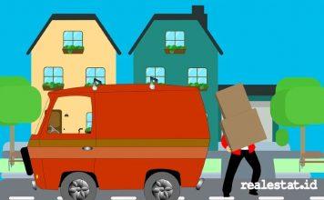 tips mengepak packing barang saat pindah rumah pixabay realestat.id dok