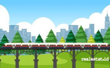 tod transit oriented development freepik realestat.id dok