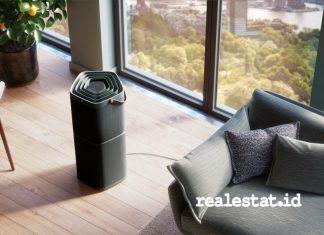 Electrolux Air Purifier Pure A9, Electrolux Air Purifier Flow