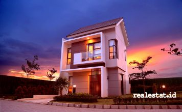 Harumi Homes Summarecon Emerald Karawang Toyota Housing realestat.id dok