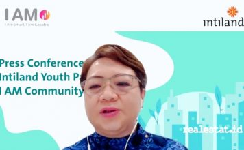 Intiland Youth Panel I AM Community Theresia Rustandi realestat.id dok