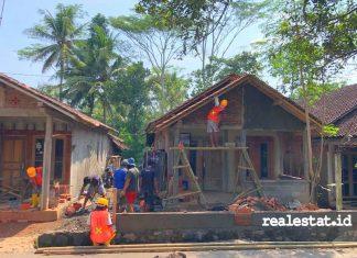 KSPN Borobudur Sarhunta homestay kementerian pupr realestat.id dok