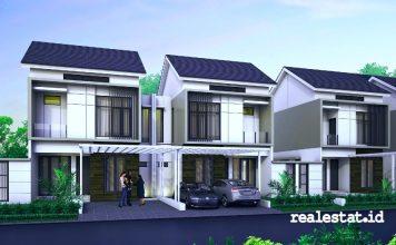 New Shinano Jakarta Garden City Modernland realestat.id dok