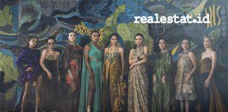 Viro berkolaborasi dengan desainer fesyen Indonesia, Johan Yang, PT Polymindo Permata,