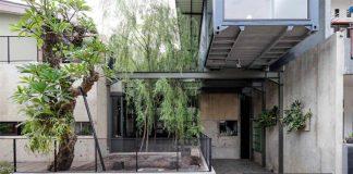 inspirasi garasi rumah, tips membuat garasi rumah, garasi rumah minimalis