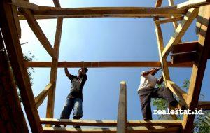 Program Bedah Rumah. (Foto: Dok. Kementerian PUPR)