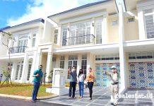 serah terima Jade dan Beryl Residence Summarecon Mutiara Makassar realestat.id dok