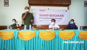 Foto: Dok. Sharp Indonesia