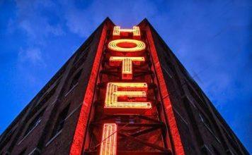 sektor hotel asia pasifik, Colliers International