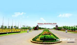 Kawasan Industri Kendal (Foto: Dok. Jababeka)