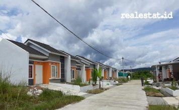 capaian pembangunan sejuta rumah, program psr kementerian pupr, Khalawi Abdul Hamid