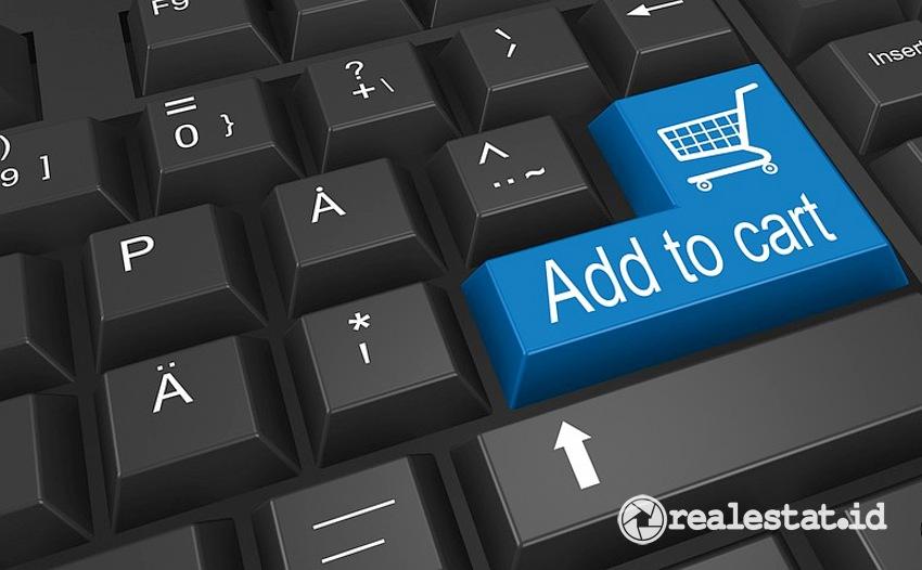 Online Shopping (Foto: Dok. Pixabay.com)