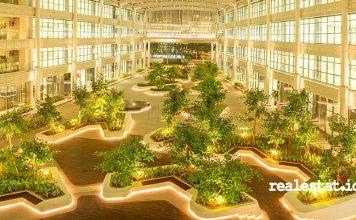 green office park 1 GOP1 BSD City Sinar Mas Land realestat.id dok