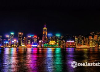 hongkong pasar properti asia pasifik pixabay realestat.id dok