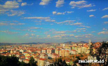 pasar perumahan dunia global ankara turki pixabay realestat.id dok
