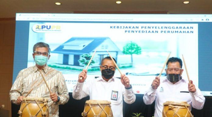 pengembang indonesia pemulihan ekonomi nasional kementerian pupr khalawi abdul hamid realestat.id dok