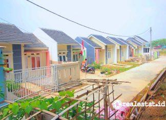 rumah subsidi penyaluran flpp 2020 ppdpp realestat.id dok