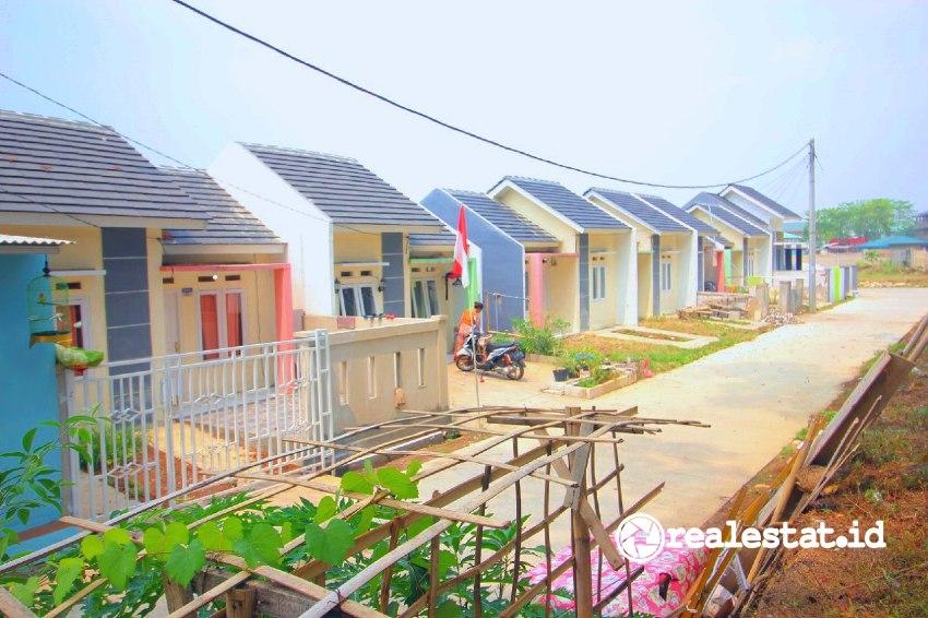 Rumah subsidi FLPP (Foto: Dok. PPDPP)