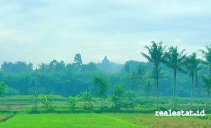 Candi Borobudur (Foto: Dok. Kementerian PUPR)