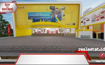 sharp virtual exhibition hartono elektronik realestat.id dok2