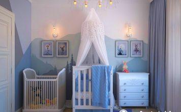 tips dekorasi desain kamar bayi pixabay realestat.id dok