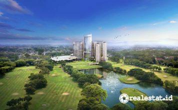 Image Fairway Place Golf Residence Kota Modern realestat.id dok2