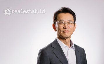 Presiden Samsung Electronics Asia Tenggara & Ocenia, Sangho Jo