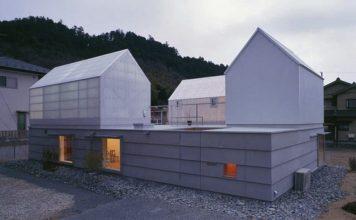 rumah anti banjir, banjir kalimantan selatan