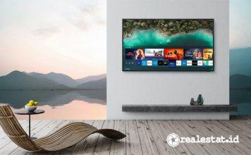 Samsung The Terrace – Smart TV QLED 4K Outdoor, Samsung Indonesia
