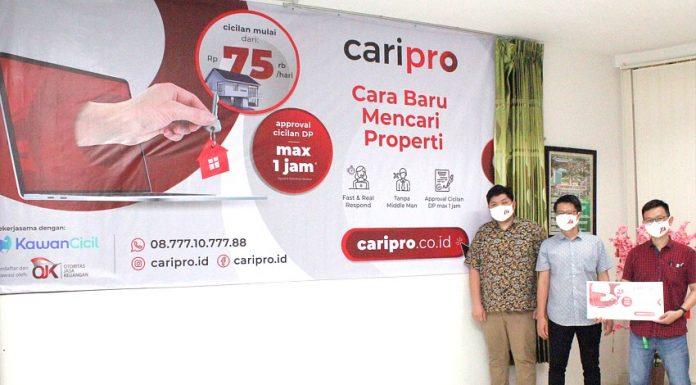 caripro modernland realty kanal pemasaran online realestat.id dok