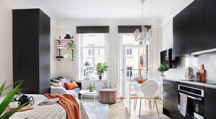 tips sewa apartemen, sewa apartemen tipe studio, apartemen studio