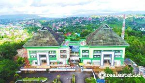 IAIN Ambon (Foto: Dok. Kementerian PUPR)