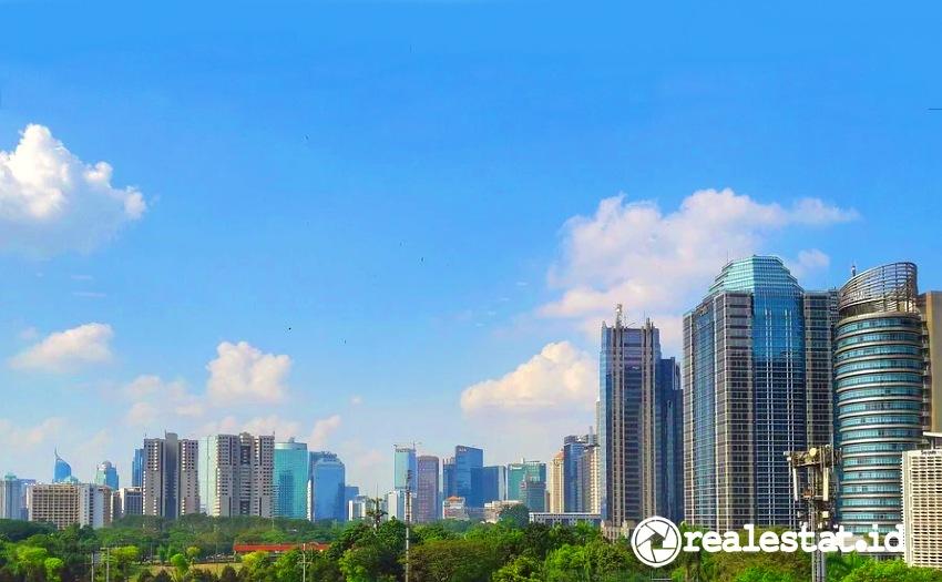 Properti Jakarta (Foto: Pixabay.com)