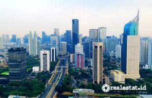 CBD Jakarta (Foto: RealEstat.id)