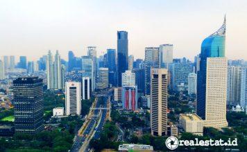 perkantoran cbd jakarta pasar bisnis properti indonesia realestat.id dok