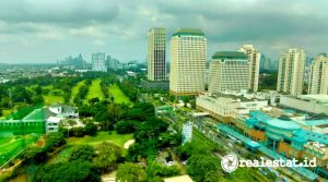 Senayan, Jakarta (RealEstat.id)
