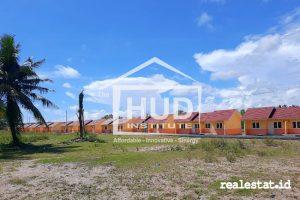 """The HUD Institute mengusung tagline baru perumahan di Indonesia, yaitu """"Rumah Sehat Produktif Untuk Keluarga Sejahtera"""" (Foto: dok. Kementerian PUPR)"""