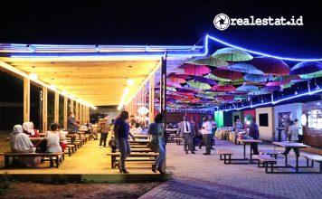 Danau Toba Restaurant, Restoran Indonesia pertama di Tanzania