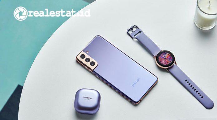 Samsung Galaxy Ecosystem, Samsung Electronics Indonesia