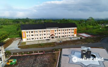 Kementerian PUPR Bangun Rusun ASN di Bengkulu realestat.id dok