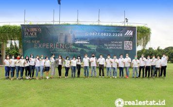 Modernland Realty Helat Marketing Awards 2020 realestat.id dok