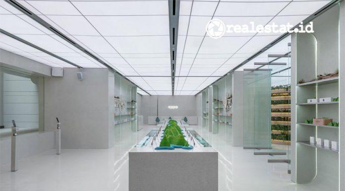 OPPO Gallery, OPPO Indonesia