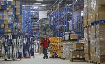 sektor pergudangan dan logistik, Colliers International, pasar properti